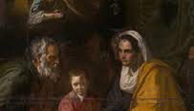 La obra de Velázquez