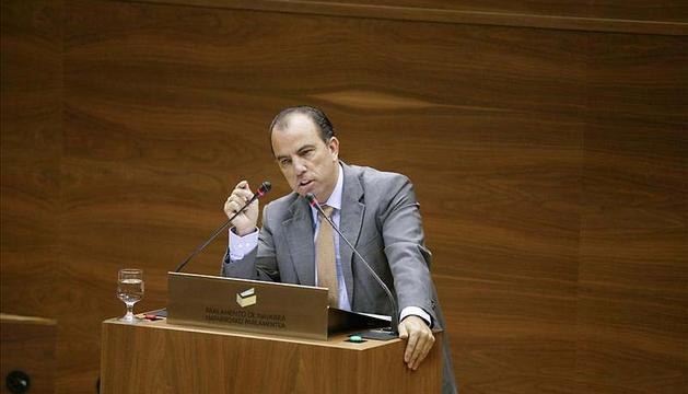 García Adanero.