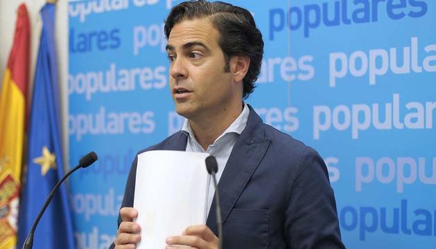 Pablo Zalba.