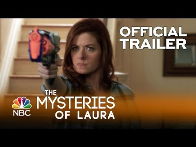 'The Mysteries of Laura'