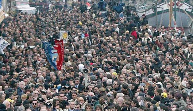 La población mundial aumentará considerablemente en este siglo.