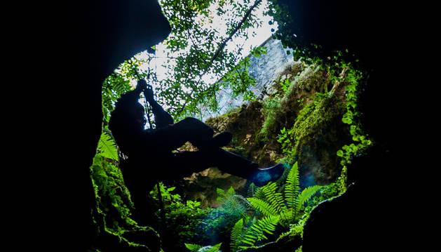 Un espeleólogo madrileño, atrapado en una cueva en la selva peruana.