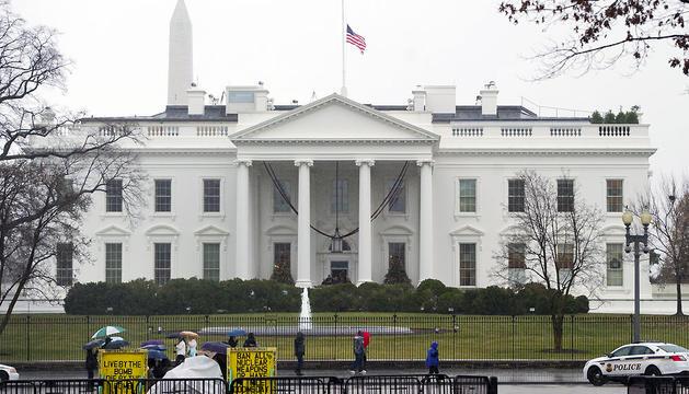 El Servicio Secreto ya ha anunciado que iniciará una exhaustiva investigación