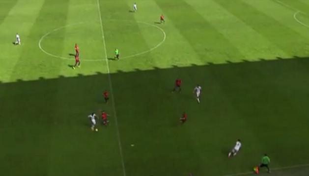Los lectores creen que hubo fuera de juego en el 1-3 del Mallorca