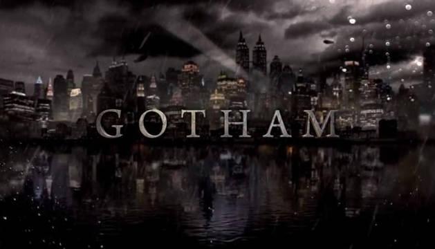 'Gotham'.