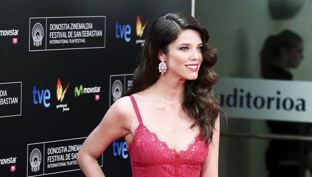 Juana Acosta se incorpora a la serie 'Velvet'