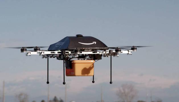 Hollywood recibe el visto bueno para usar drones en sus rodajes