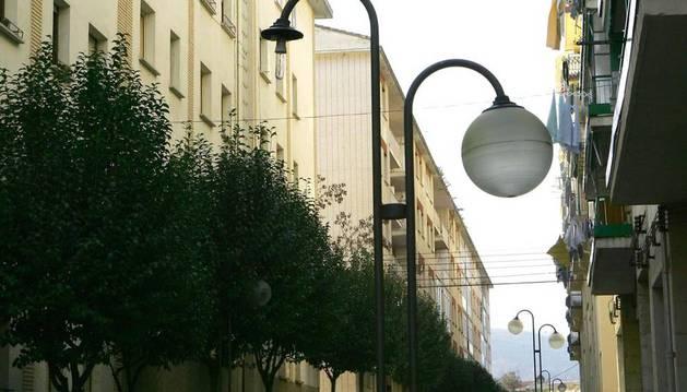 El Colegio de Ingenieros advierte de farolas obsoletas en Navarra