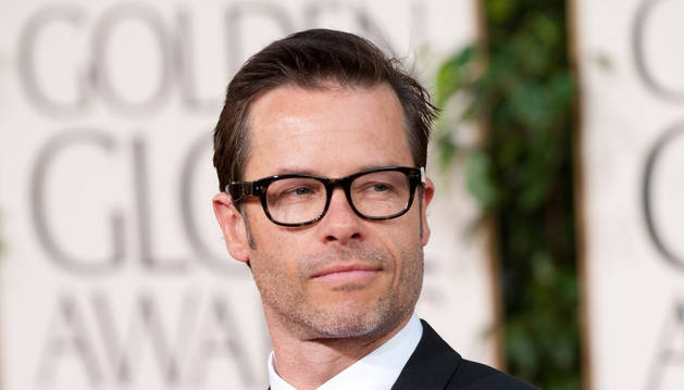 Guy Pearce y Dominic West se unen a Firth y Law en 'Genius'