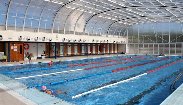 La piscina climatizada podría cerrarse el día 15 de octubre