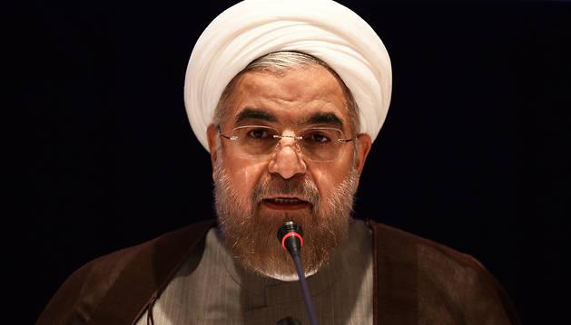 Irán pide
