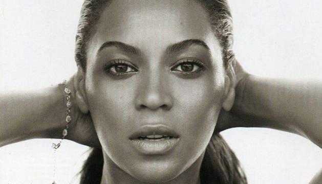 La cantante Beyoncé, objeto de estudio en Harvard
