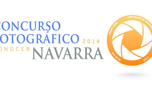 Concurso fotográfico Conocer Navarra 2014.