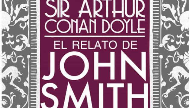 Rescatan de un cajón la primera novela de Conan Doyle