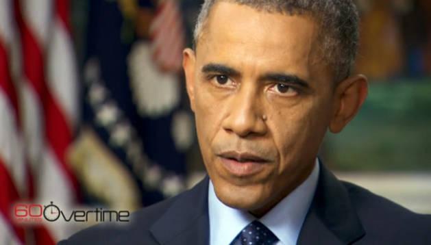 Obama reconoce que los servicios de inteligencia subestimaron al EI