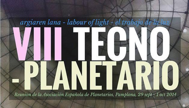 Carte del VIII Tecnoplanetario