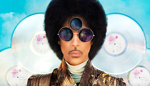 Prince publica este martes  dos álbumes de estudio