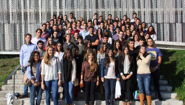 Apertura del curso académico en Foro Europeo.