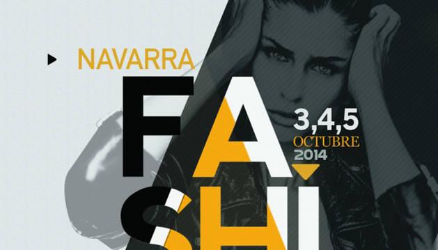 Navarra Fashion Week 2014, en el Palacio de Baluarte