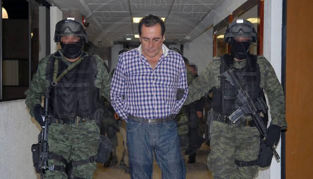 Detenido el capo del narcotráfico mexicano Héctor Beltrán Leyva