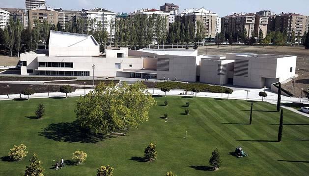 El Museo Universidad de Navarra