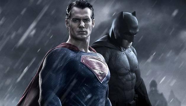 Imagen de Batman v Superman.