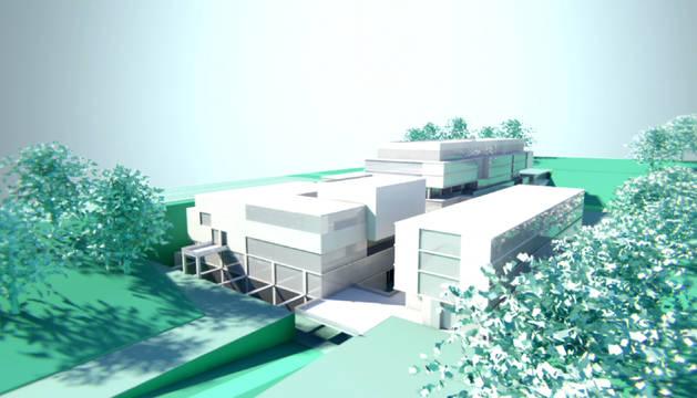 Ya han comenzado en Madrid las obras de la nueva sede de la CUN