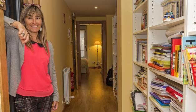 Estella 'recicla' el parque residencial como parte de la oferta de alojamientos
