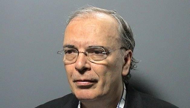 El poeta Antonio Hernández