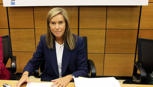 Ana Mato preside esta tarde el primer Consejo Interterritorial del Sistema Nacional de Salud (SNS)
