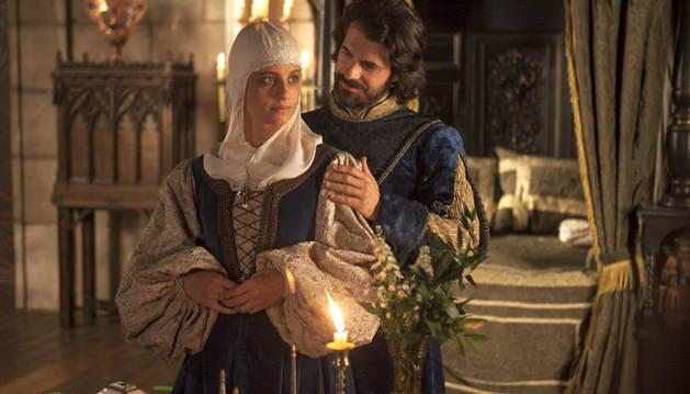 'Isabel', una de las series de ficción histórica de TVE