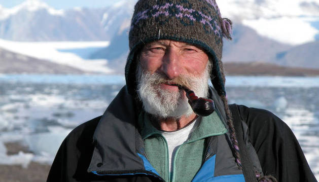 El químico y geólogo estellés Adolfo Eraso