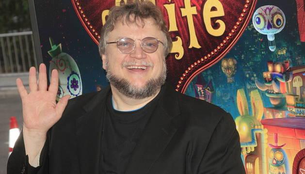 Del Toro tiene una deuda con Almodóvar y el cine español