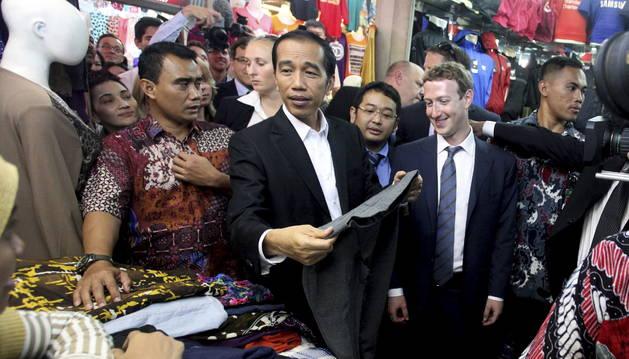 Indonesia, meca de las redes sociales en el Sudeste Asiático