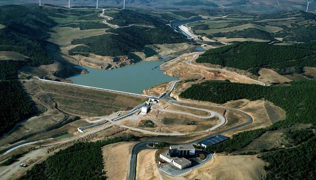 Concentraciones parcelarias ante la ampliación del Canal