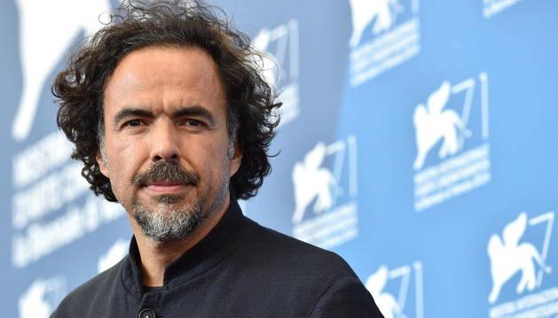 González Iñárritu, director de 'Birdman'
