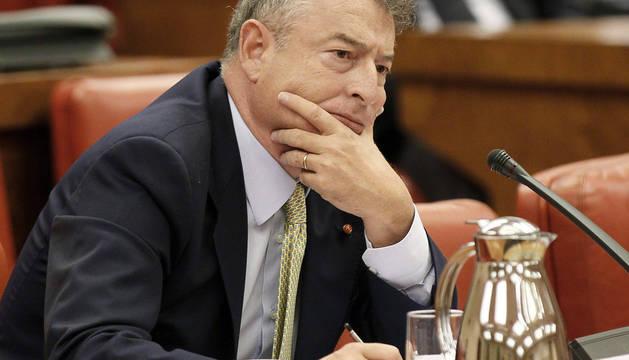 José Antonio Sánchez será presidente de RTVE la próxima semana