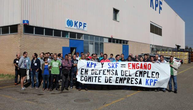 Las subvenciones del gobierno a KPF Tudela conllevan requisitos