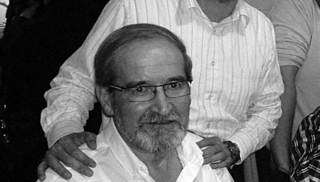 Fallece el viceprior de los Agustinos Recoletos de Marcilla
