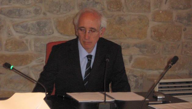 Antonio Barricarte (UPN) se perfila como alcalde de la cendea de Cizur