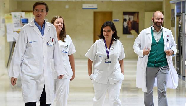 Teresa Romero derrota al ébola