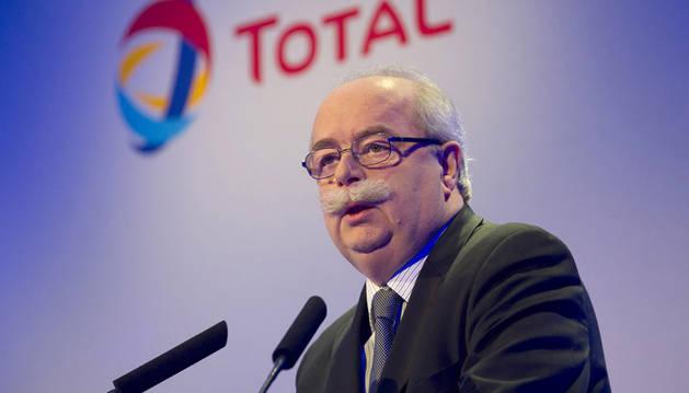 El presidente de la petrolera Total fallece en un accidente de avión