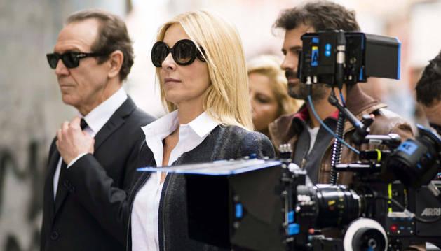 TVE inicia el rodaje de la serie fantástica 'El Ministerio del Tiempo'