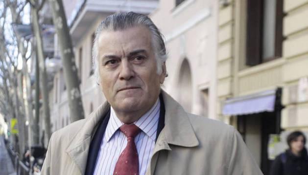 El juez Ruz detecta en Bermudas una nueva cuenta de Luis Bárcenas