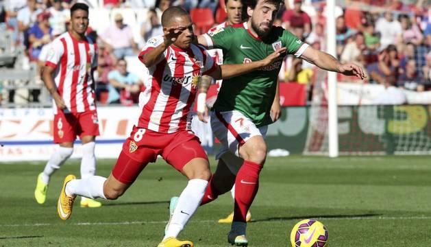 Almería-Athletic