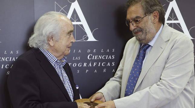 Las 200 bandas sonoras de Antón García Abril