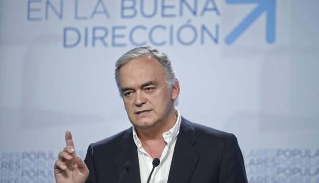 El PP suspende de militancia a los implicados en la 'Operación Púnica'