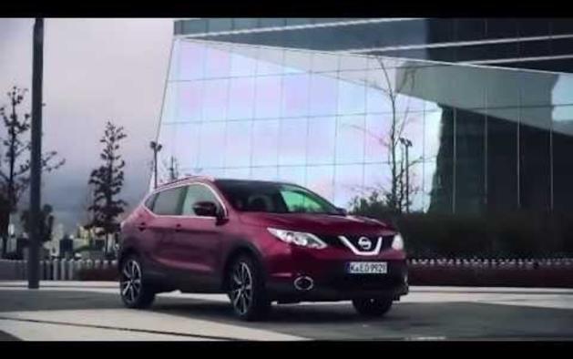 Nissan Quasquai
