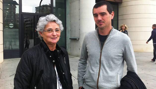 Demandan a Bankia por