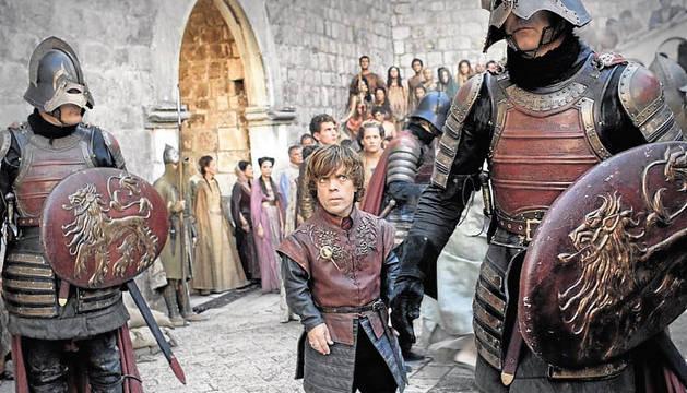 'Juego de tronos' se plantea rodar en Marruecos